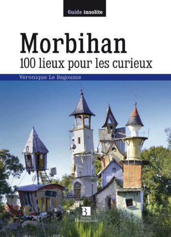 guide insolite en morbihan par Véronique Le Bagousse et le prêtre et l'artiste Guillevic