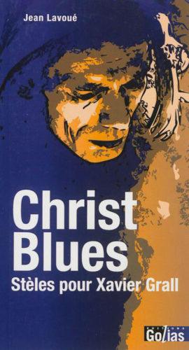 dans son christ blues jean lavoué consacre un chapitre au lavement des pieds de guillevic
